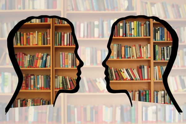 Why library leaders make great coaches (and why coaching will change a life – maybe yours…)