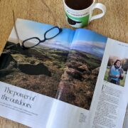 The Power of the Outdoors: in print!